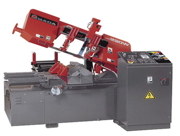 Mechanical-Variator-For-AMADA-Bandsaw-Machine