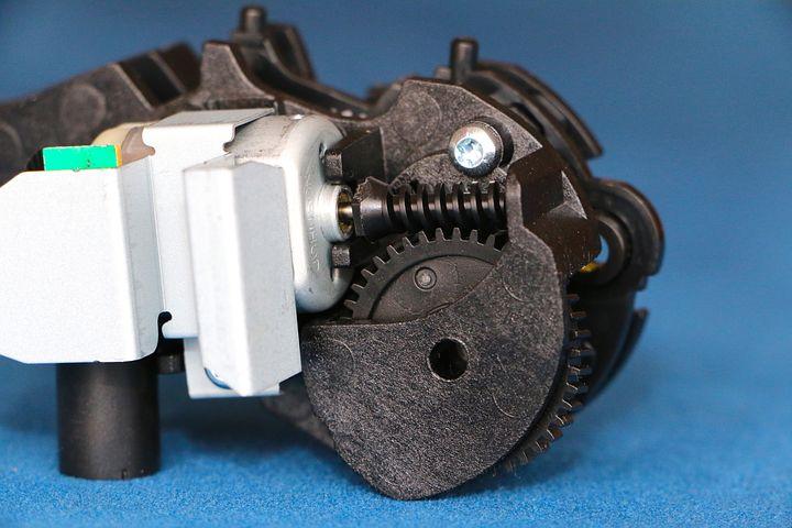 Worm gears 1